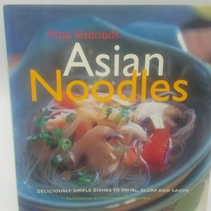 Asian Noodles by Nina Simonds